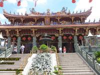 石雕龍柱 中華民族傳統的建筑物